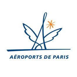 Aéroport Roissy CDG - Satellite 4